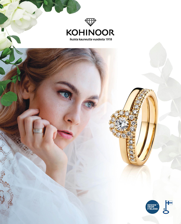 Kohinoor-kuvasto 2019